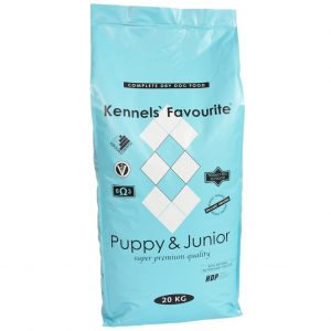 Hrana uscata caini super premium Kennels Favourite Puppy & Junior | Kennels.ro